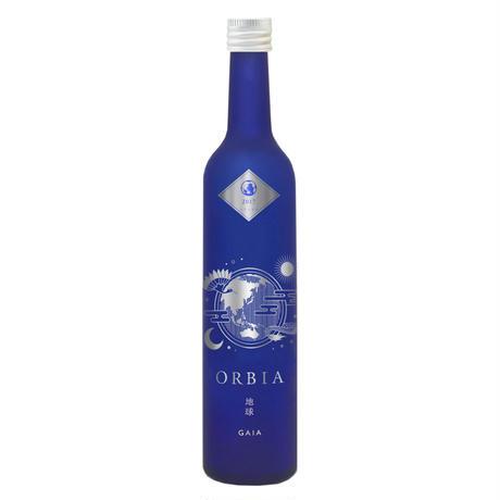 ワイン樽熟成日本酒~ORBIA GAIA(オルビア ガイア)~500ml 1本 ギフト箱入り WAKAZE