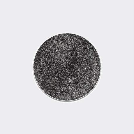Gras  black 17cm