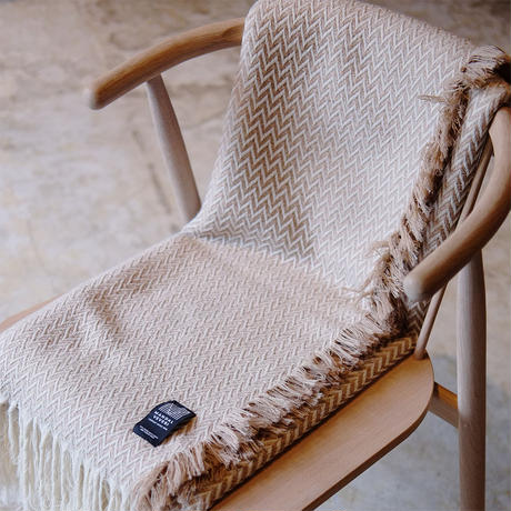 Bunad Blanket (single color)