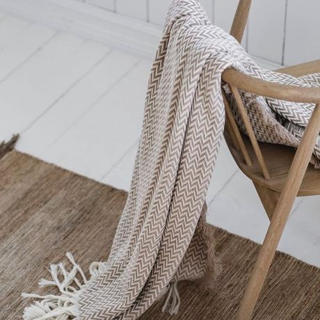 Bunad Blanket (single color)