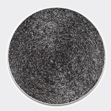 Figgjo Gras - black 27cm