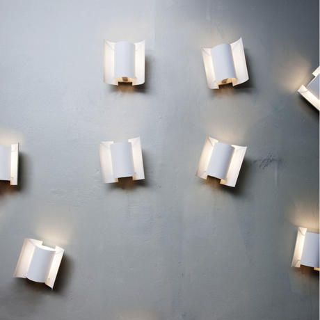 Butterfly Wall Lamp