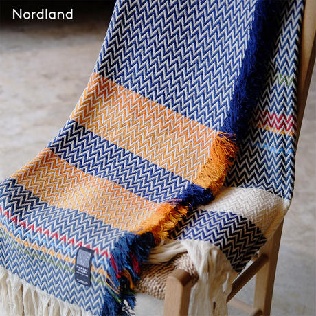 Bunad Blanket (multi color)