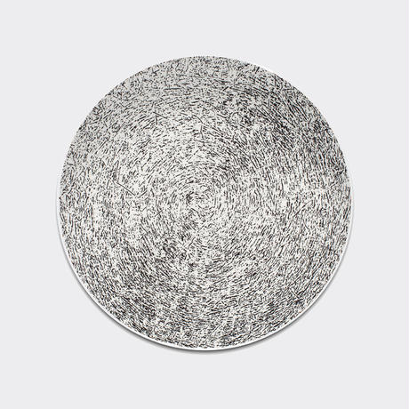 Figgjo  Gras - white 21cm