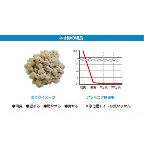 【定期便】ネオ砂 おから 10L 1ケース