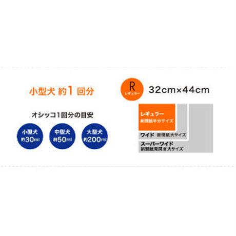 【定期便】ネオシーツFX ホワイト レギュラー148枚入 1ケース