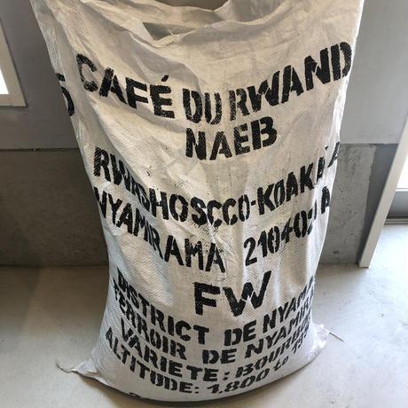 ルワンダ コアカカ協同組合 ニャミラマ集落 〈シティロースト〉200g