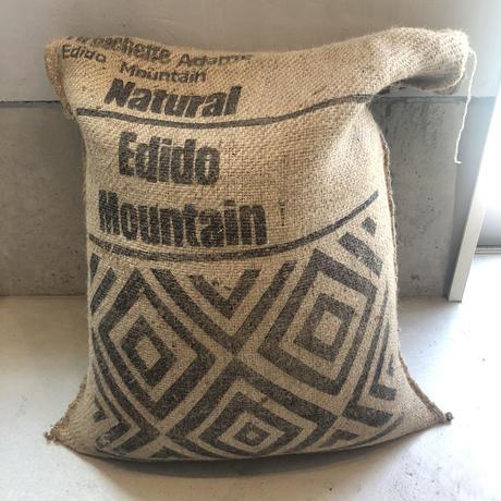 エチオピア イルガチェフェ(ゲデブ) イディドマウンテン ナチュラル精製 〈フルシティロースト〉200g