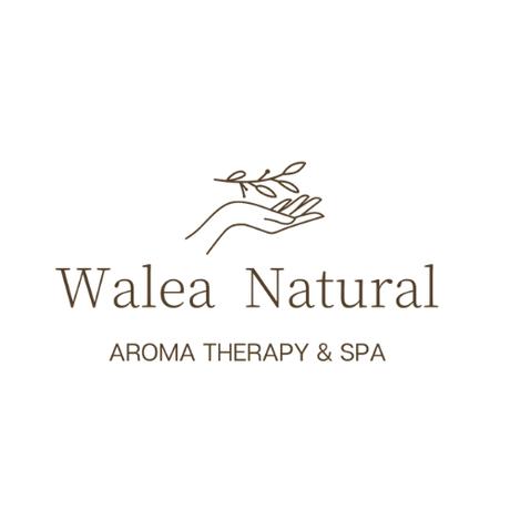 Walea Natural  トリートメントギフトチケット100min