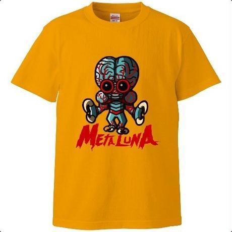 [Tシャツ] メタルーナ・ミュータント(ハピモン)