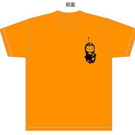 [Tシャツ]  小松美恵オリジナルTシャツ(2018版)