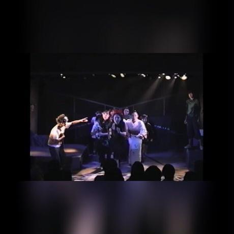 【DVD】vol.11「天馬行空-free,fry,fool,full-」  (ハグハグ共和国)