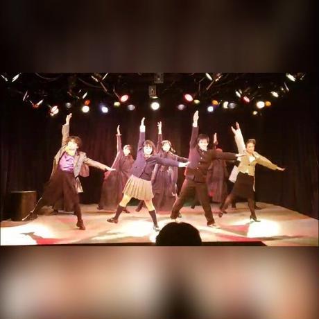 【DVD】滋賀里劇場プレオープン記念公演『ひとつぶ ひとひら ひとかけら』(ハグハグ共和国)