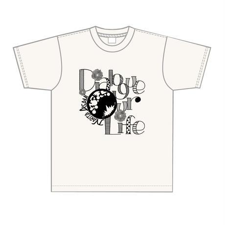 [Tシャツ]成田麻実 オリジナル Tシャツ