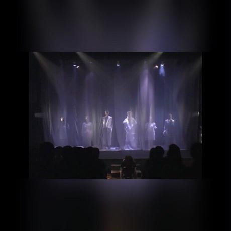 【DVD】vol.12「宙に流るる風と声と-blue,blood,breeze&blast-」  (ハグハグ共和国)