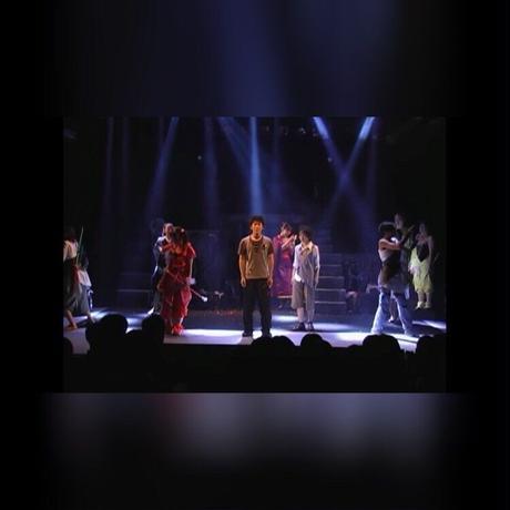 【DVD】vol.16「祈り-破片のカケラ-」  (ハグハグ共和国)