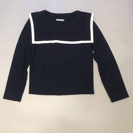 LONG SLEEVE SAILOR T-SHIRTS/ ロングスリーブセーラーTシャツ