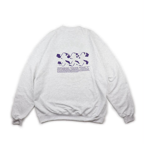 ORDER IN CHAOS SWEAT SHIRTS