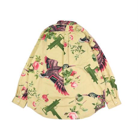 Oxford Button Down Shirts Mallard