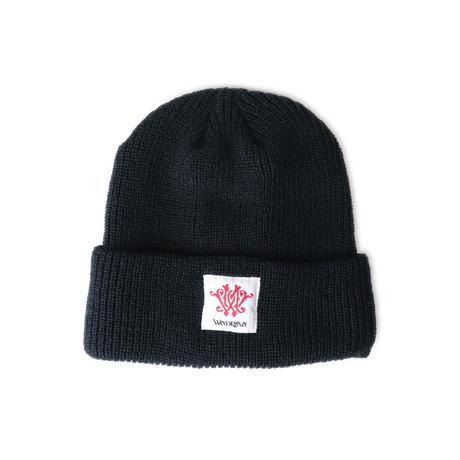 TAG  KNIT  CAP