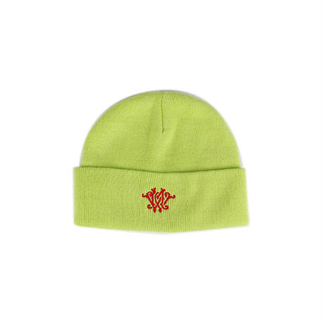 OVER DYED KNIT CAP
