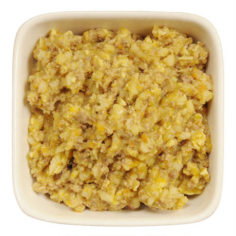 【wango】[特別食]ソーセージのパスタ〈70g〉