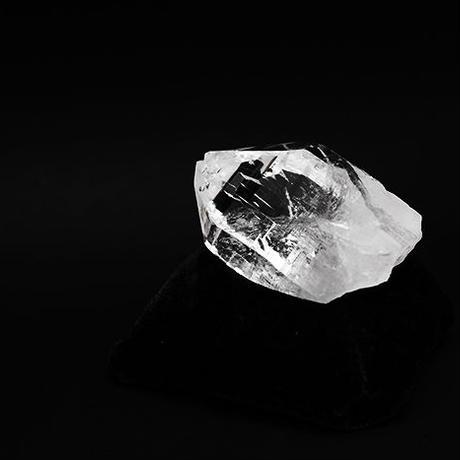 インド産ヒマラヤ水晶クラスター(タントリックツイン・イシス)