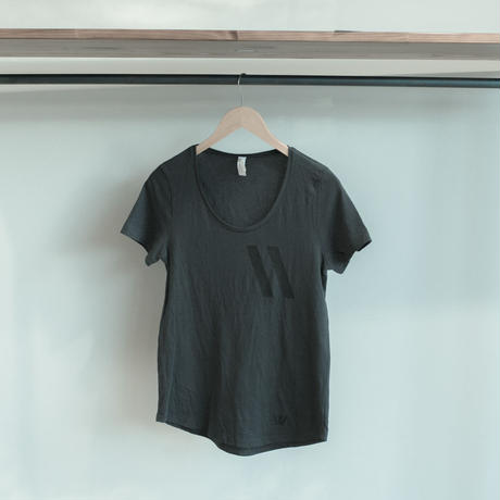 Wantedly Back Slash T for Women