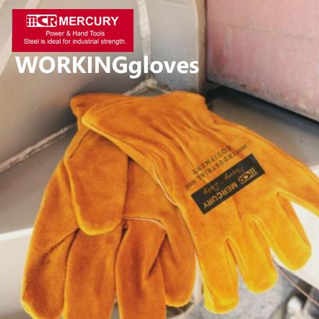 Mercury Working Gloves / マーキュリー ワーキンググローブ 【880ME0505】