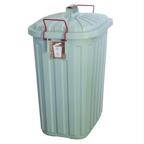 PALE PAIL DUSTBOX お洒落なカラーと国産品質の丈夫さが人気の大容量ごみ箱