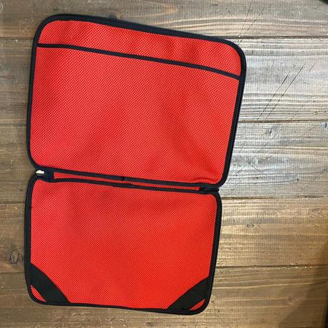 HillMeJEAN DENIM PC bag(13.3inchPC対応)