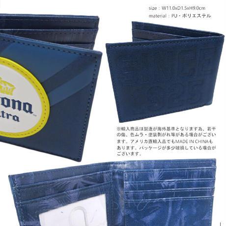 CORONA EXTRAwalletコロナエクストラ ウォレット / アメリカ直輸入【8900131】
