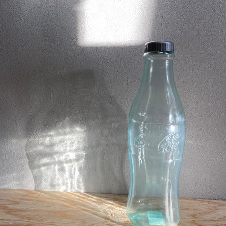 Coca-Cola Bottle Coin Bank Regular Size コカコーラ ボトル コイン バンク レギュラーサイズ