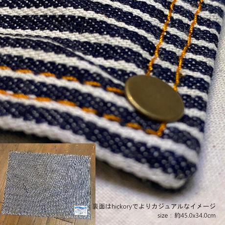 NEW reversible DENIM Placemat 【岡山デニムxHillMeJEAN】リバーシブルデニムランチョンマット