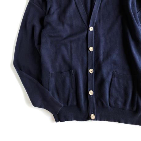 Van Husen / Cotton cardigan
