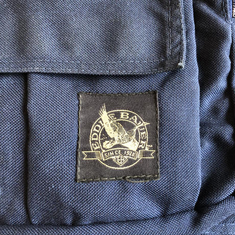 eddie bauer / back pack navy