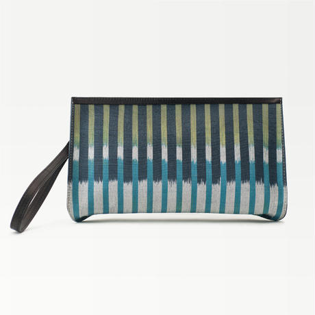 CLUTCH BAG –nandoiro–