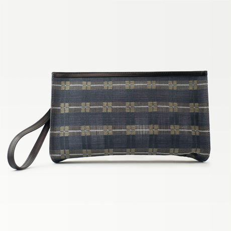 CLUTCH BAG –rouiro–