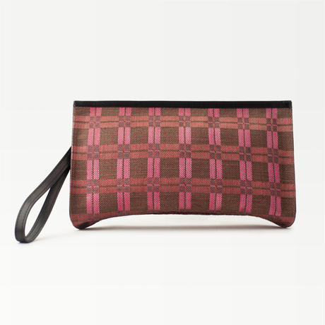 CLUTCH BAG –benitobi–
