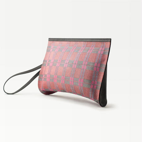 CLUTCH BAG –akeiro–