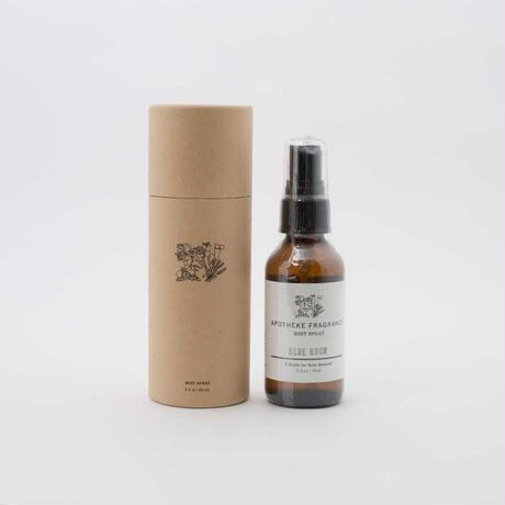 APOTHEKE FRAGRANCE -ROOM MIST SPRAY-
