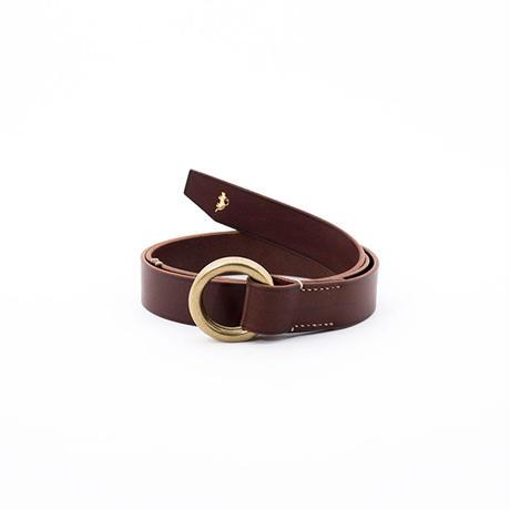 JB402 ( O-ring belt ) dark brown