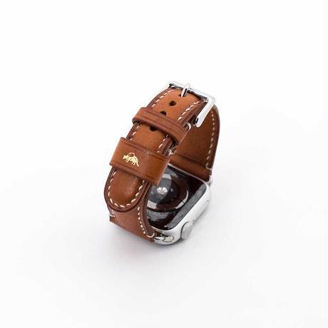 Jacou Apple watch strap 40mm black buckle(先行受付)2/19受付 START