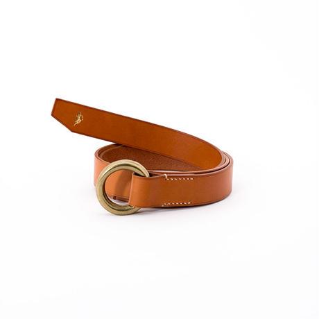 JB402 ( O-ring belt ) brown