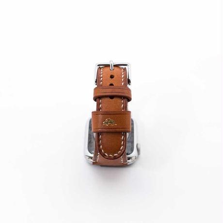 Jacou Apple watch strap 40mm silver buckle