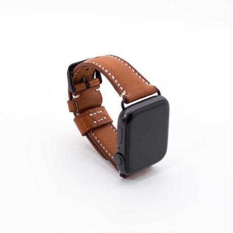 Jacou Apple watch strap 44mm. silver buckle