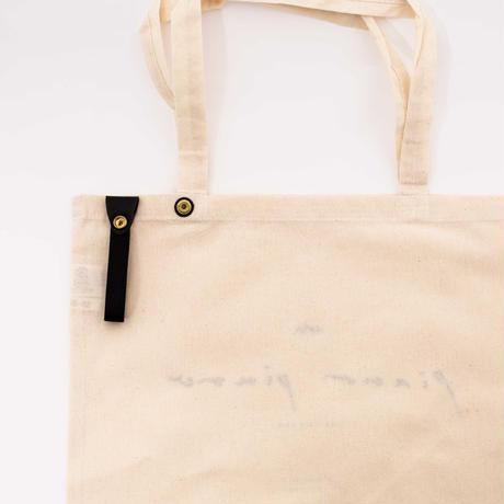 Jacou eco bag band & eco bag