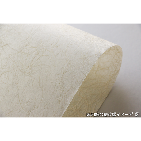 創作デザイン和紙(墨)(商品番号:as-160302)