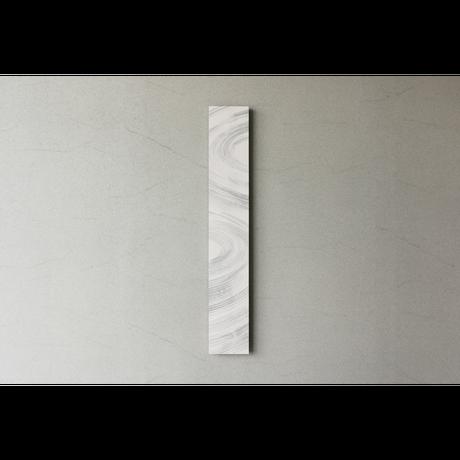 和紙アートパネル「波紋」-Washi Wall Art Panel 900×145