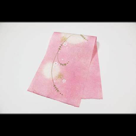 創作デザイン和紙(桜)(商品番号:as-20603)